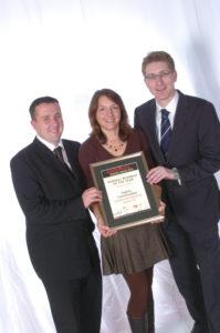 Alan Bray, Gail Taylor & Matthew Piper