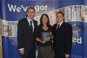 Independent Business of the Year 2010