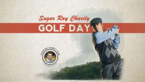 Sugar Ray Charity Golf Day 2018