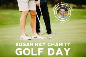 Sugar Ray Golf Day 2019