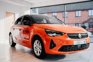 New Vauxhall Corsa 2019
