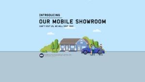 EMC Mobile Showroom