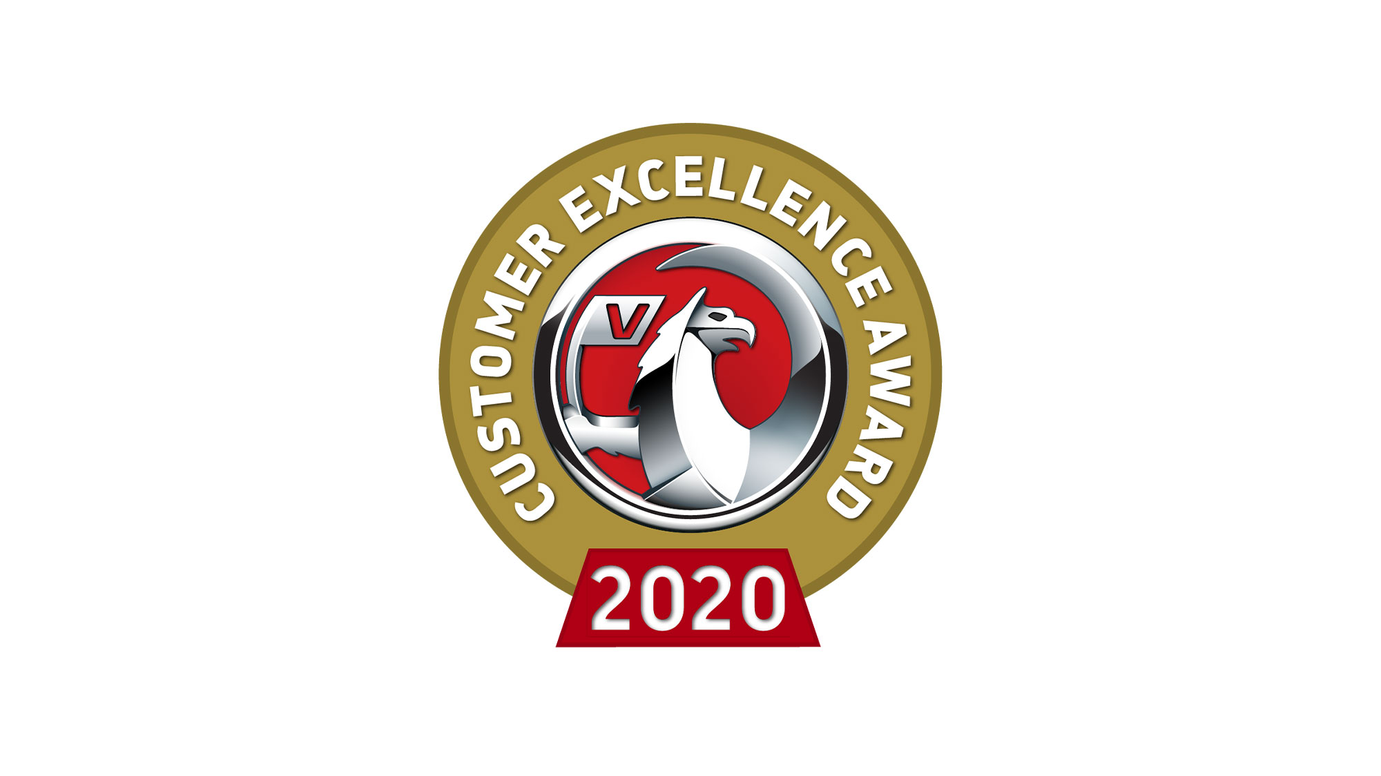 Vauxhall Customer Excellence Awards 2020