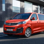 Vauxhall Vivaro-e Life: New Emissions-Free Flagship of Exclusive Travel