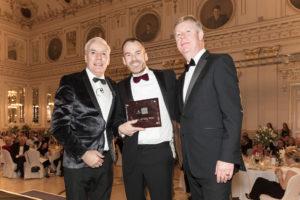 Suzuki The Outstanding Achievement Award for Customer Retention Award