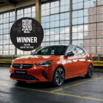 All-Electric Vauxhall Corsa-e named The Sun Car of the Year 2020