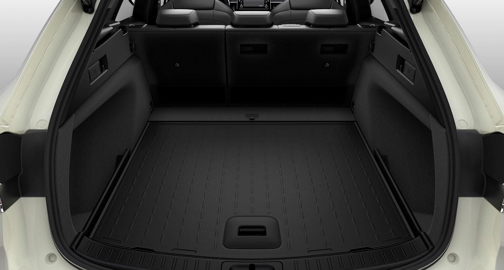 Suzuki Swace 2020 - Reversible deck board