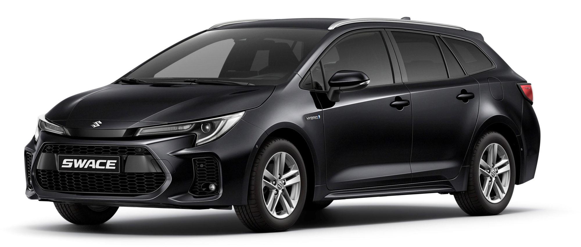 Suzuki Swace 2020 -