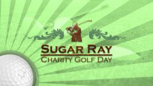 Sugar Ray Golf Day