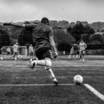 EMC vs SO Legal Football Game