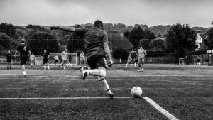 EMC Football Team vs SO Legal Football Team